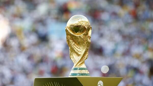 World Cup 2022 nước nào đăng cai